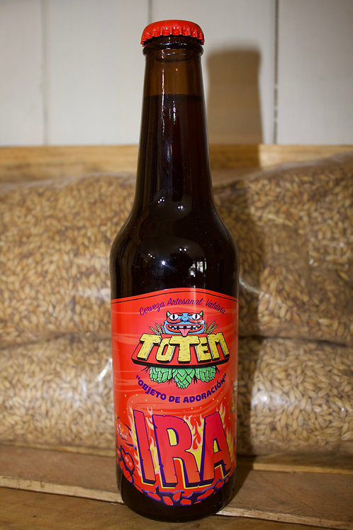 India Red Ale / Totem