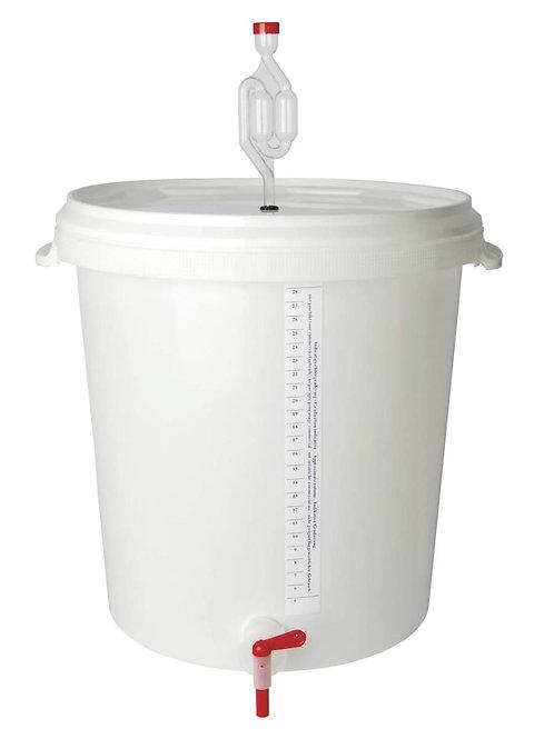 Fermentador 30 litros