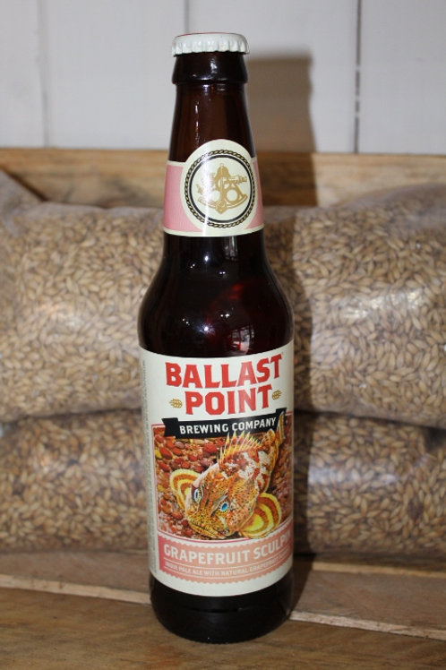 Graprefruit Sculpin / IPA / Ballast Point