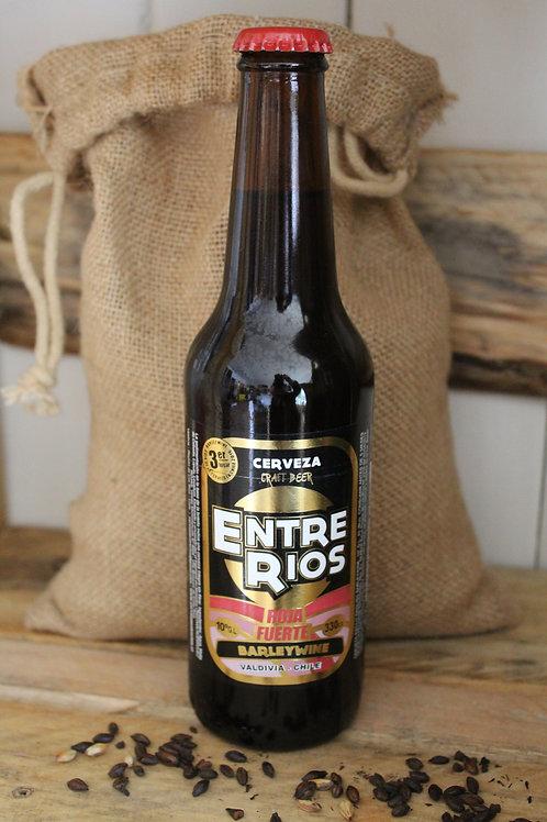 Barley Wine / Entrerios