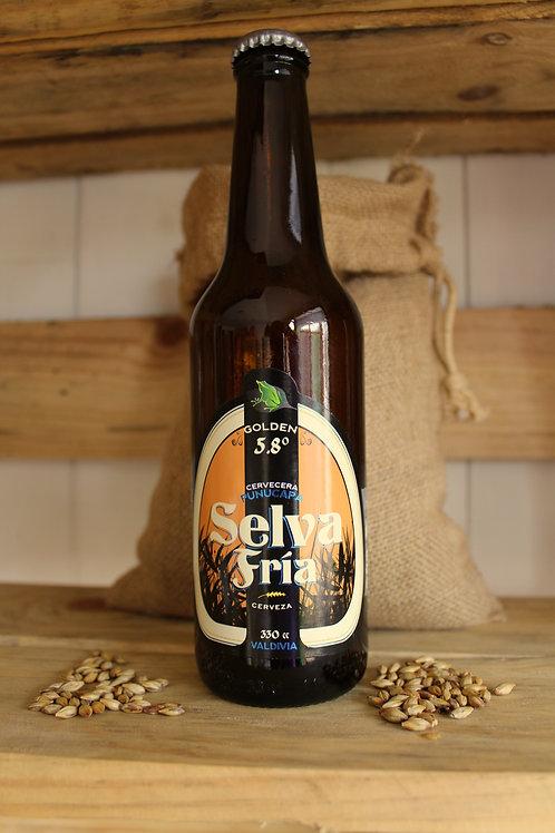 Golden Ale / Selva Fría