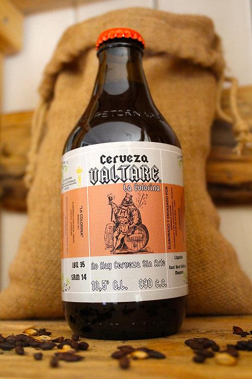 La Colorina / Barley Wine / Valtare