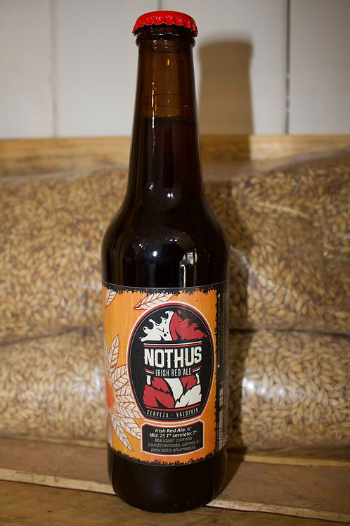 Irish Red Ale / Nothus