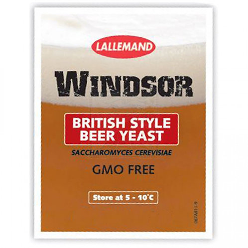 Levadura Windsor