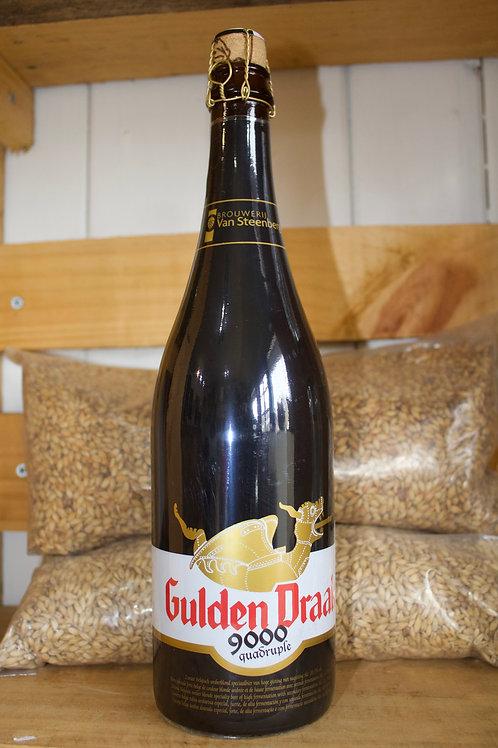 Gulden 9000 / Formato 750cc