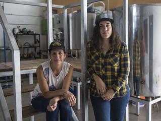 Argentina: Mujeres en la cerveza