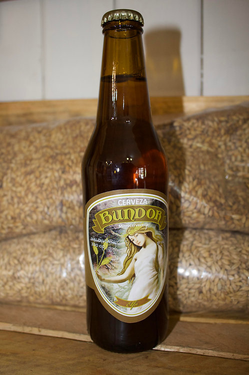 Elfa / Golden Ale / Bundor