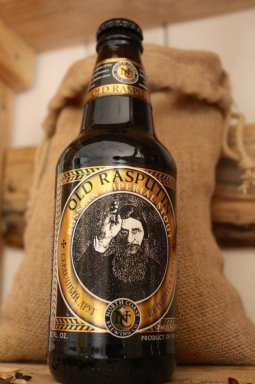 Rasputin / Imperial Stout