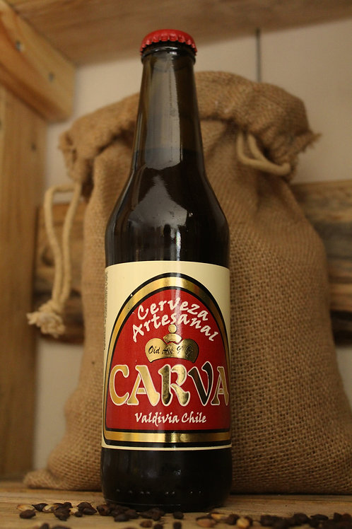 Old Ale / Carva