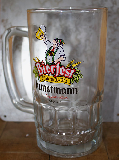 Vaso Shop Bierfest Kunstmann