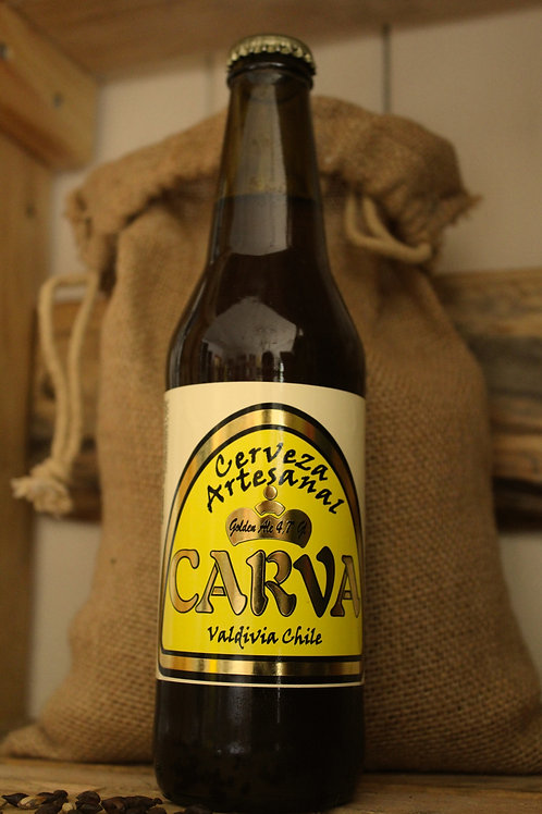 Golden Ale / Carva