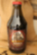 Belgian Ale Los Torreones