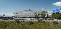 Zuidpark Amsterdam IEX Group