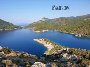 Turkey Gemiler Adasi