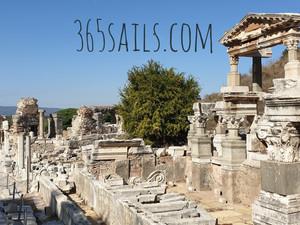 Turkey Efes