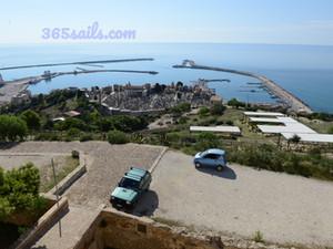 Sicily Licata