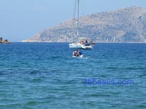 Greece Sunion