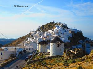 Greece Mikonos