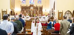 Emmanuel Procession (2)