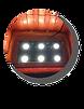 Submerged Water Test IWE Group LED Lighting