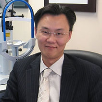 Dr Jerry Vongphanit Ophthalmic Surgeon Pittwater Day Surgery