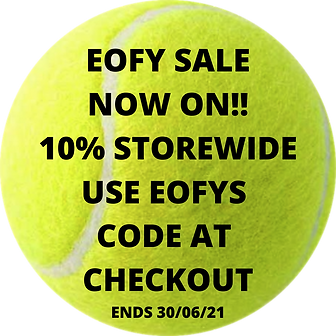 EOFY SALE NOW ON! 10% STOREWIDE USE EOFY