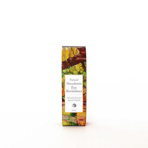 All Natural Macadamia & Seaweed Eye Revitaliser