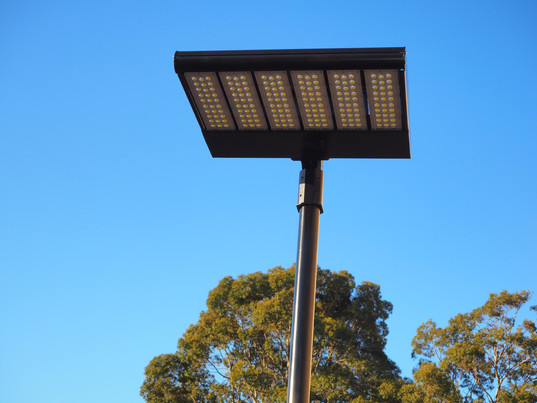 TCL LED Tennis Court Lighting