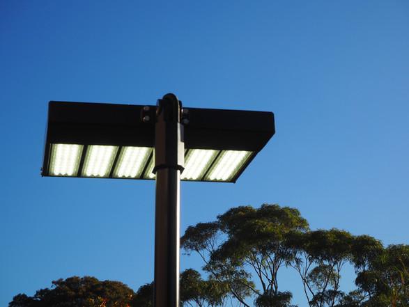 Tennis Court Lighting LED