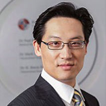 Dr H. Kwon Kang Ophthalmogologist & Vitreoretinal Surgeon Pittwater Day Surgery