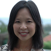 Dr Charmaine Lim Ophthalmologist Pittwater Day Surgery