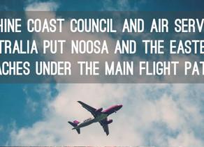 FLIGHT PATH FIASCO