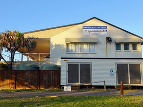 PEREGIAN BEACH SURF CLUB REPORT. JAN. 2021.