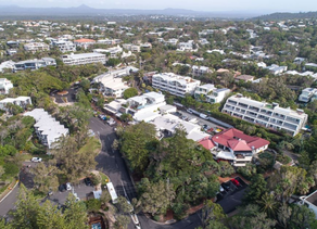Councillors elected on 28 March need to be committed to ratifying  the new Noosa Plan