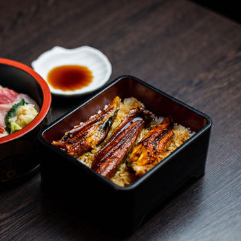 Speciality s rýží