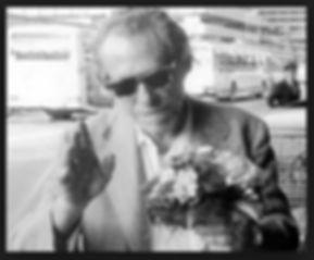 Charles Bukowski, Transgressive Author and Poet
