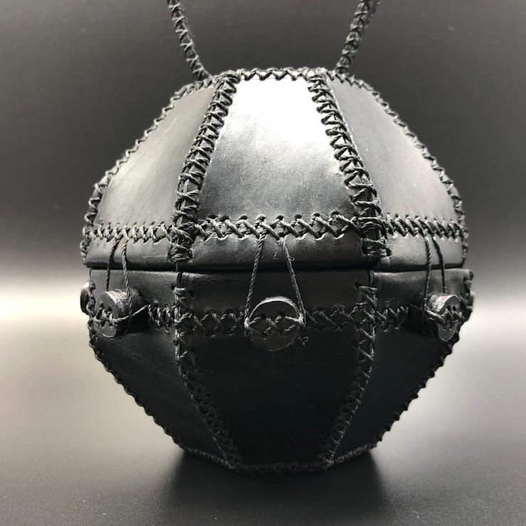 Icosihexagon Inspired Bag