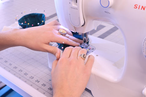 Sewing Fabric at Rays Design