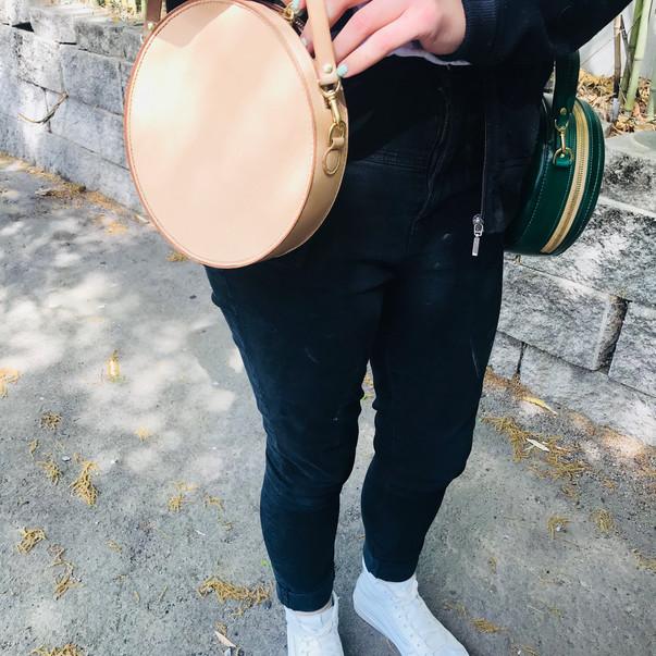 RAYS Circle Bag