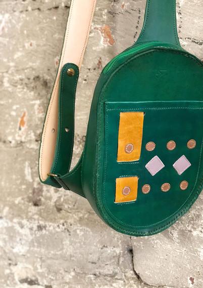 Custom Front Body Bag