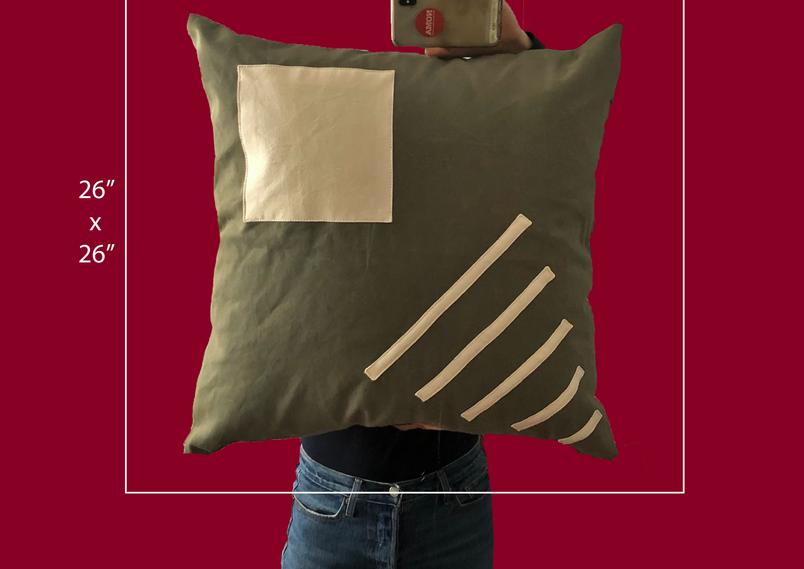 Pillow_Green-fishbone_MEASUREMENTS_rayho