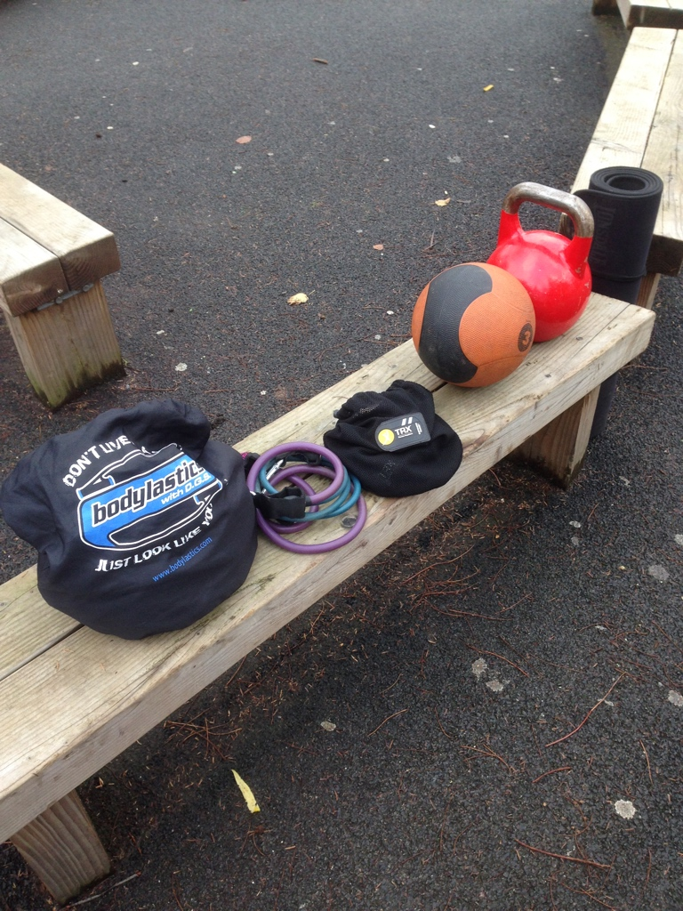 Session equipment