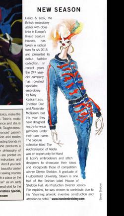 Selvedge Magazine