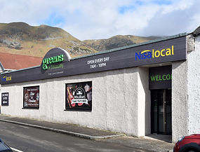 Greens of Tillicoultry Exterior Image