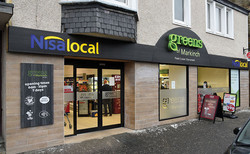 Greens of Markinch - Exterior image