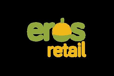 Eros Retail logo