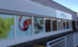 Nisa Local Kirkcaldy - Exterior Image