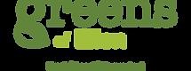 Greens of Ellon Logo