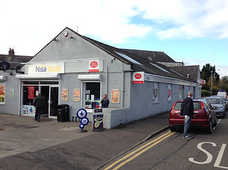 Nisa Local Leven - Exterior Image
