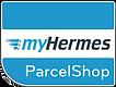 MyHermes Parcelshop logo